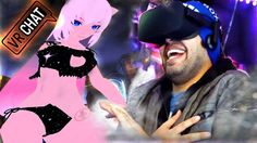 #VR #VRGames #Drone #Gaming VRChat: Anime Girlfriend In VR! | Virtual Reality (HTC Vive) anime, Funny, gameplay, htc vive, htc vive games, in virtual reality, ksic in virtual reality, KSic VR, virtual, virtual reality, Virtual Reality Anime, Virtual Reality Gameplay, virtual reality games, virtual reality videos, vive, Vive VR, VR, VR anime, VR Chat, vr gameplay, vr girls, vr headset, vr videos, vrchat, vrchat anime, vrchat avatar, vrchat comedy, vrchat funny, vrchat funny m