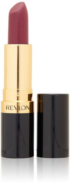 Revlon Super Lustrous Lipstick Shine ~ Plum Velour 850. Lightweight color, moisturizing shine. Exclusive LiquiSilkTM formula with mega-moisturizers seals in color and softness. Silky-smooth, creamy texture. Stay true color wears evenly. 0.13 oz (3.7 g).
