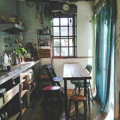ニトリ/リメイク/漆喰壁/BLACK&DECKER/手作り/DIY…などのインテリア実例 - 2015-12-19 14:38:46 | RoomClip(ルームクリップ)