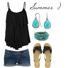 Summer =)