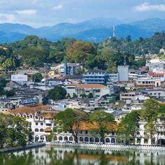Sri Lanka, Dolores Park, Vans, Ocean, Mansions, House Styles, Water, Instagram Posts, Outdoor