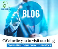 We blog about all of our latest updates. We invite you to visit our #blog to learn about our current #services. http://www.venttraffic.com/blog