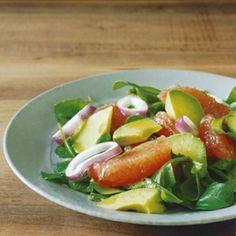 Rustic Citrus Salad Recipe Ideas - Healthy & Easy Recipes