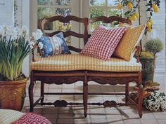 french country pinterest | Interior Design Question: French Country versus French Provencal ...