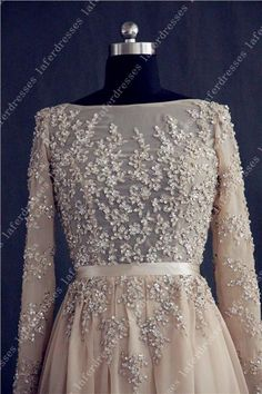 Hot Sale 2014 Evening Gowns High Neck Backless A Line Chiffon UK Prom Dresses With Long Sleeve Elie Saab Real Image Celebrity Dress 0328 Evening Dresses Canada Evening Dresses London From Laferdresses, &Price; Hijab Evening Dress, Hijab Dress Party, Hijab Wedding Dresses, Celebrity Wedding Dresses, Prom Dresses Uk, Trendy Dresses, Elegant Dresses, Evening Gowns, Fashion Dresses