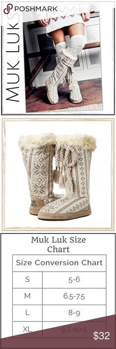 Women's MUK LUKS Liza Tall Boot - Grey Knee High Boots ($65 ...