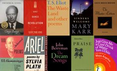 50 Essential Books of Poetry That Everyone Should Read