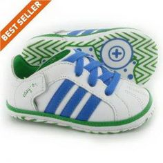 Baby Boy Shoes | Adidas Running Shoes for Baby Boys | Baby Running Shoes 2012