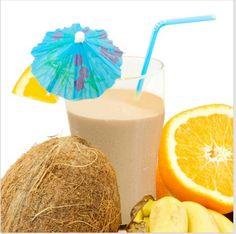 All natural smoothie! www.livingnutrition247.isagenix.com