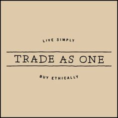 Trade as One is changing lives with their new Fair Trade food subscription program. Learn more & watch their new video! #FairTrade