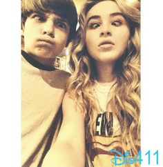 corey fogelmanis sabrina carpenter aug 13 2014 Corey Fogelmanis Received Nice Birthday Messages From His Girl Meets World Co Stars August 13, 2014