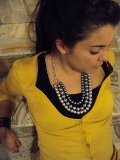 Collar: Amalia / Necklace: Amalia