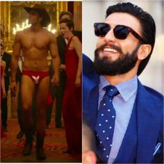 You will see my butt-naked in Befikre if censor board passes it, reveals Ranveer Singh candidly!