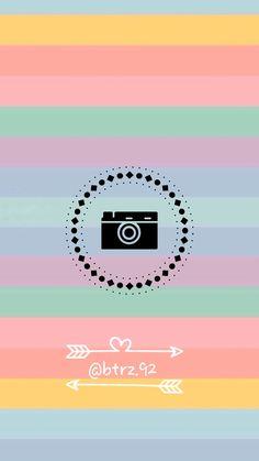 Instagram Logo, Follow Me On Instagram, Instagram Feed, Instagram Story, Instagram Highlight Icons, Story Highlights, Insta Story, Diy And Crafts, Logo Design