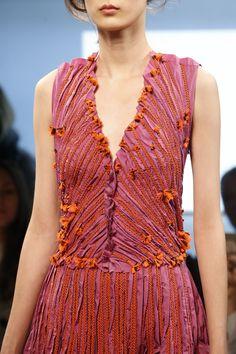 Bottega Veneta Spring 2016 Ready-to-Wear Fashion Show Details