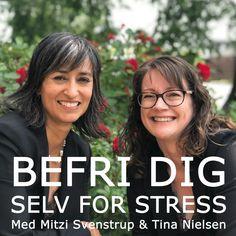 #6 Prøv mentaltræning og lad kroppen få ro - EmpowerMind Podcast | Podcast on Spotify Stress, Psychological Stress