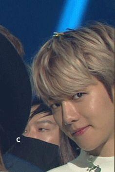 The confetti thing pt 1 Cute baekhyun feat best boyfriend in the world chanyeol