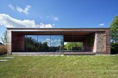 Residência de Férias / Tóth Project Architect Office