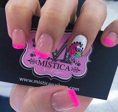 Leopard Nails, Manicure And Pedicure, Swag Nails, Summer Nails, Pretty Nails, Health And Beauty, Nailart, Nail Designs, Makeup