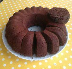 bitter çikolatalı kek