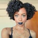 Jessica Shares Her Colorful Natural Hair Journey