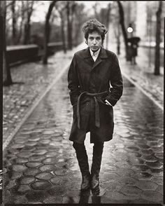 Richard Avedon, Richard Avedon, Bob Dylan, 1965