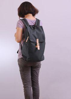 Freedom Backpack Unisex Backpack PDF Sewing Pattern by niizo