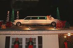 Best offers on XMAS eve at San Jose Limo Service.