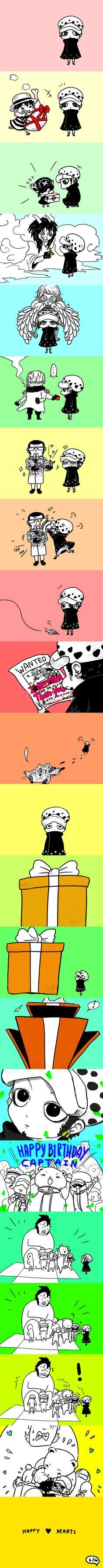 Tags: Anime, Fanart, ONE PIECE, Monkey D. Luffy, Tony Tony Chopper