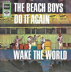 Beach Boys Do It Again With Some Surfing Nostalgia