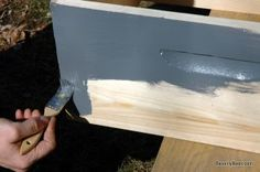 How To Paint A Beehive – A Beginner Beekeeper's Guide