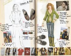 A Twilight Fashion Blog