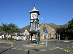 Tillicoultry