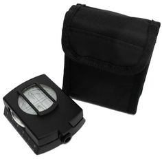 Metro Fulfillment House Military Prismatic Sighting Compass w/ Pouch  Price : $12.95 http://www.metrofulfillmenthouse.com/Metro-Fulfillment-House-Military-Prismatic/dp/B00CQA12C2