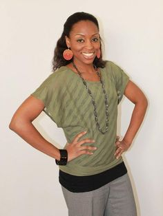 As a virtual assistant working primarily online, Brown can accommodate clients who live all over the country. But Brown quickly discovered that helping others with their business needs was different from running her own business. Virtual Assistant, Success, T Shirts For Women, Brown, Tops, Fashion, Moda, Brown Colors, Fasion