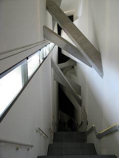 Daniel Libeskind | Jewish Museum (Berlin)