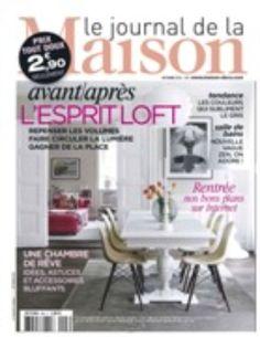 Le Journal de la Maison n°450 - Septembre 2012