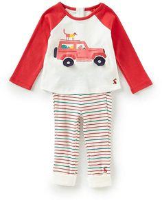 44659f735 Arizona 2pc Space Unicorn Tight Fit Pajama Girls 4-16