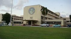 U.S. Naval Hospital Guam (Joe Cruz photo).