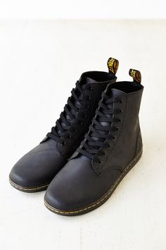 Dr. Martens Tobias 8-Eye Boot 8 1/2