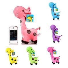 nice Lovely Birthday Gift Baby Kids Cartoon Giraffe Dear Soft Plush Toy Animal Dolls - For Sale Check more at http://shipperscentral.com/wp/product/lovely-birthday-gift-baby-kids-cartoon-giraffe-dear-soft-plush-toy-animal-dolls-for-sale/