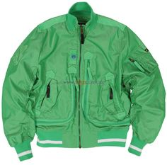Куртка Alpha Industries Dynamic Jacket (Apple Green) Розміри: S,M,L,XL,2XL,3XL (під замовлення) Ціна: 142 $