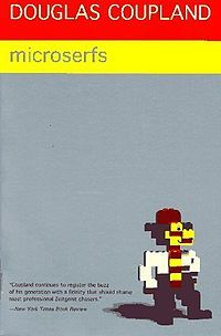 Microserfs.  It is a bit dated in the technology mentions, but overall it is still a wonderful story about friends and family.