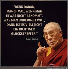 Powerpoint file - Quotes from known persons - One of 773 data files - Buddha / Zen / Spiritualität - Zitate Happy Quotes, Positive Quotes, Motivational Quotes, Life Quotes, Happiness Quotes, Dalai Lama, Cool Words, Psychology, Self