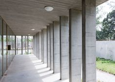 Localarchitecture create extension for the Swiss embassy