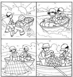 Secuencias Temporales para recortar y colorear!! - Betiana 1 - Picasa Web Albums