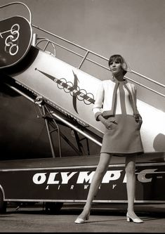TAE National Greek Airlines was formed by the Greek government in 1951 to be the national airline of Greece. The airline operated until when Olympic Airlines, National Airlines, European Airlines, Manchester Airport, Greece Photography, Vintage Airplanes, Athens Greece, Flight Attendant, Air Travel