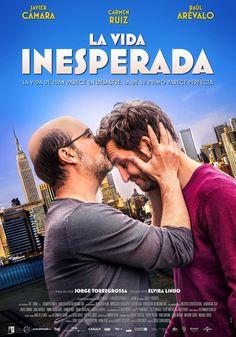 La vida inesperada (2014) Jorge Torregrossa