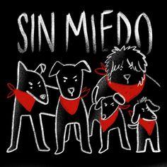 Negro Matapacos   El arte detrás de un símbolo de revolución social Protest Posters, Communism, Clipart, Chile, Graffiti, Projects To Try, Fake Love, Stickers, Embroidery