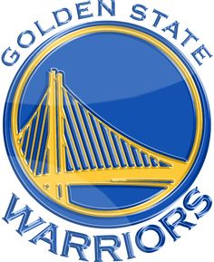 Golden State Warrior 3D Logo by Rico560.deviantart.com